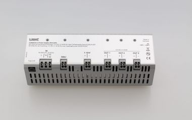 Contant Current power supply, dimmable