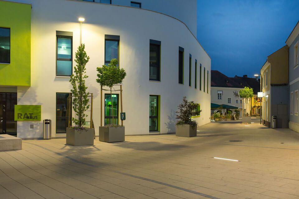 Festsaal Klein-Pchlarn - Klein-Pchlarn - Centre - Clubs