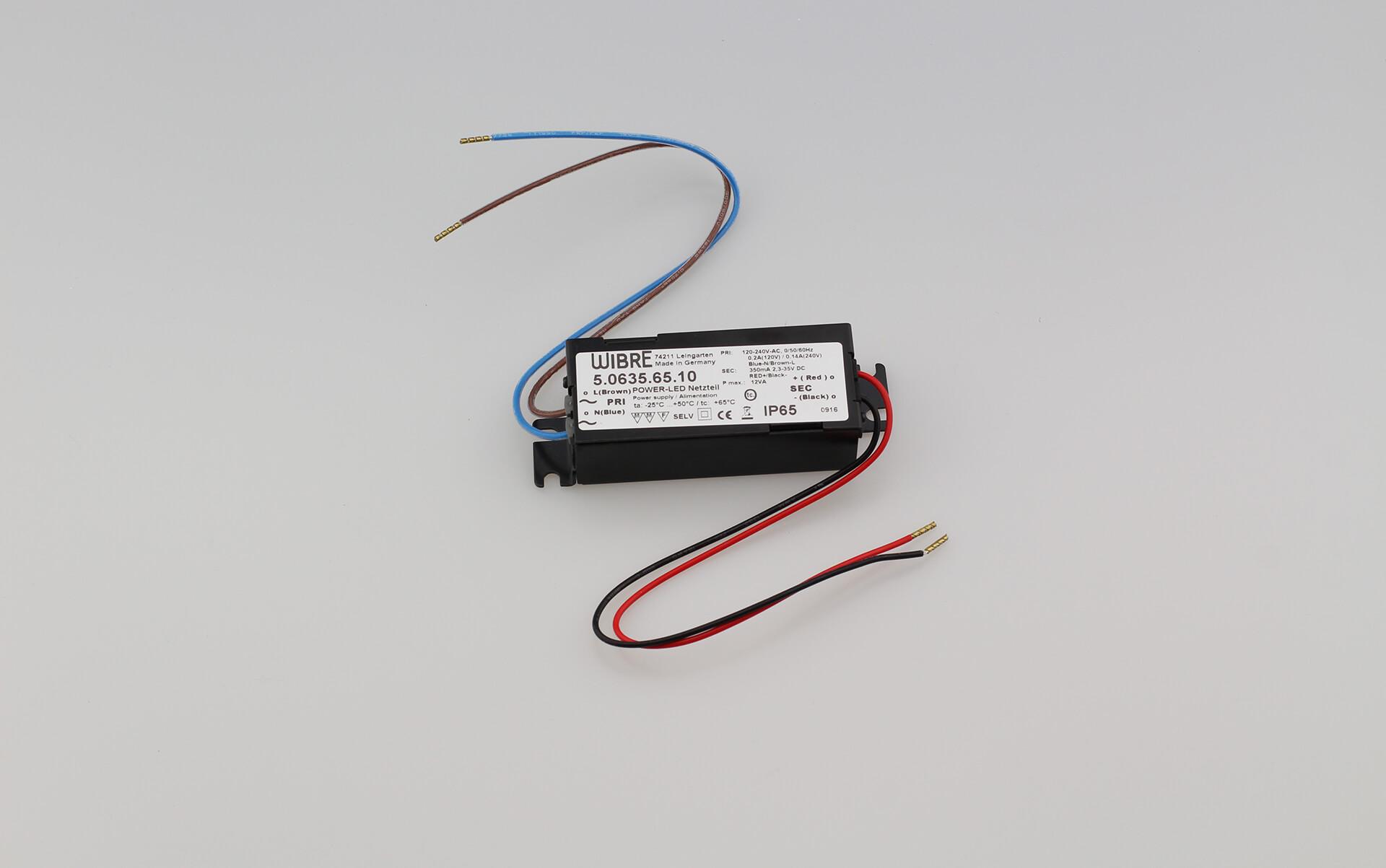 Product 506356510 Wibre Power Led Circuit Description